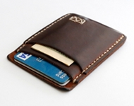 Handcrafted Leather Wallets - Personalized Leather Wallets