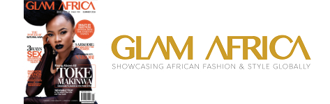 Glam Africa Magazine Feature