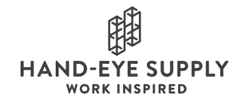 Hand-Eye Supply Logo