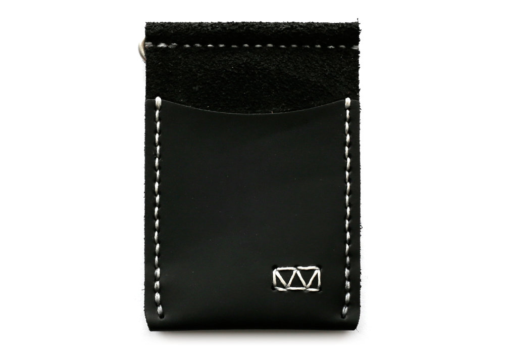 Pinnell Money Clip Wallet